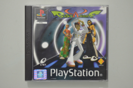 Ps1 Bust A Groove