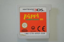 3DS Pipi Longstocking 3D (Cart Only)