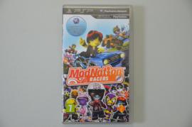 PSP ModNation Racers