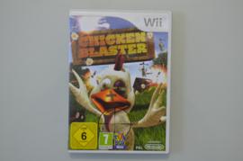 Wii Chicken Blaster