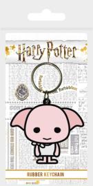 Harry Potter Sleutelhanger Dobby Chibi - Pyramid International
