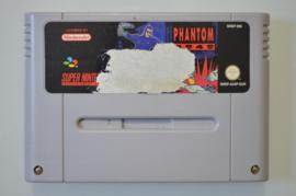 SNES Phantom 2040