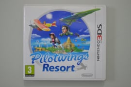 3DS Pilotwings Resort