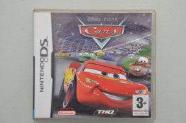 DS Disney Pixar Cars