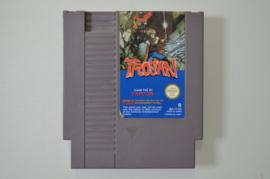NES Trojan