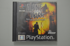 Ps1 Alone in the Dark The New Nightmare