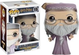 Harry Potter Funko Pop - Albus Dumbledore #015 [Nieuw]
