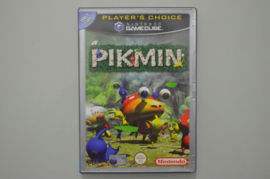 Gamecube Pikmin (Player's Choice)