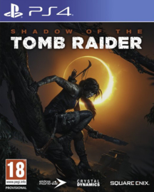 Ps4 Shadow of the Tomb Raider [Nieuw]