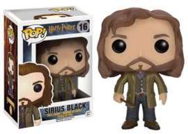 Harry Potter Funko Pop - Sirius Black #016 [Nieuw]