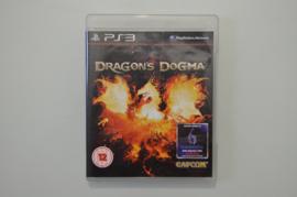 Ps3 Dragon's Dogma
