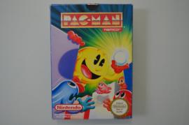 NES Pac-Man [Compleet]
