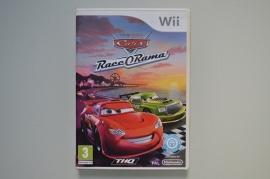 Wii Disney Pixar Cars Race O Rama
