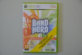Xbox 360 Band Hero