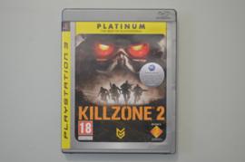 Ps3 Killzone 2 (Platinum)
