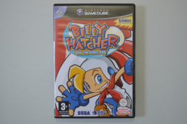 Gamecube Billy Hatcher and the Giant Egg