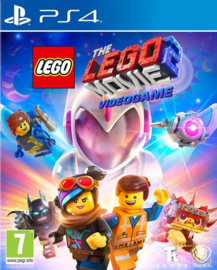 Ps4 Lego The Lego Movie 2 Videogame (The Lego Movie) [Nieuw]