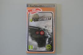 PSP Need For Speed ProStreet (PSP Essentials)