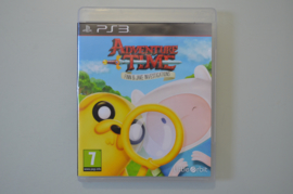 Ps3 Adventure Time Finn & Jake Investigations