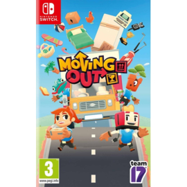 Switch Moving Out [Pre-Order]