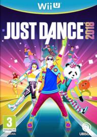 Wii U Just Dance 2018 [Nieuw]