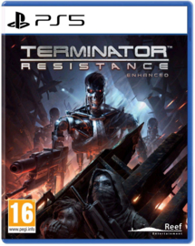 PS5 Terminator Resistance Enchanced [Pre-Order]