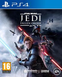 Ps4 Star Wars Jedi Fallen Order [Nieuw]