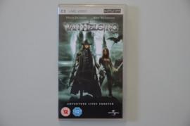 PSP UMD Movie Van Helsing