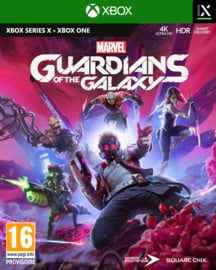Xbox Marvel's Guardians of the Galaxy (Xbox Series X) [Pre-Order]