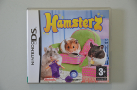 DS Hamsterz