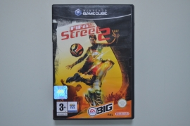 Gamecube FIFA Street 2