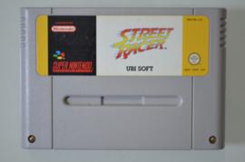 SNES Street Racer