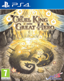 Ps4 The Cruel King And The Great Hero Storybook Edition [Pre-Order]