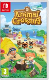 Switch Animal Crossing New Horizons [Nieuw]