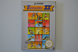 NES Track & Field II [Compleet]