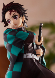 Demon Slayer Figure Tanjiro Kamado Pop Up Parade - Good Smile Company  [Pre-Order]