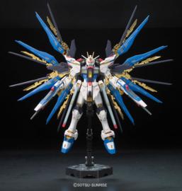 Gundam Real Grade ZGMF-X20A Strike Freedom [Nieuw]