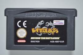 GBA Battlebots