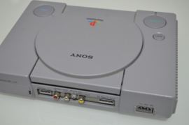 Playstation 1 Console - SCPH-1002 Audiophile