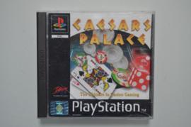 Ps1 Caesars Palace