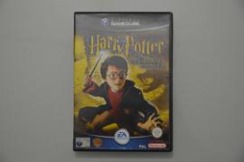Gamecube Harry Potter en de Geheime Kamer / Harry Potter Chamber of Secrets