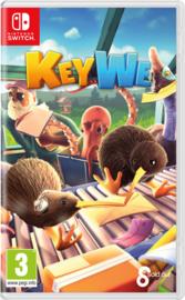 Switch KeyWe [Pre-Order]