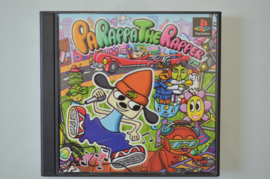 Ps1 Parappa The Rapper [Japanse Import]