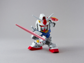 Gundam Super Deformed EX-RX-78-2 Model Kit [Nieuw]