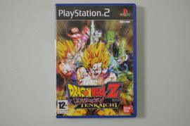 Ps2 Dragonball Z Budokai Tenkaichi