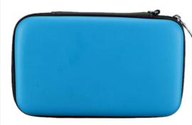 DSIXL/2DSXL/3DSXL Opberg Case (Blauw) [Nieuw]