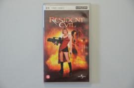 PSP UMD Resident Evil