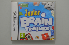 DS Junior Brain Trainer