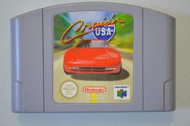 N64 Cruis'n USA