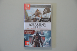 Switch Assassin's Creed The Rebel Collection